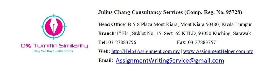 Malaysia Assignment Helper | Thesis | Writing Service | Dissertation | Writer | Homework | Help | FYP | Assistance | SPSS | Analysis | Processing